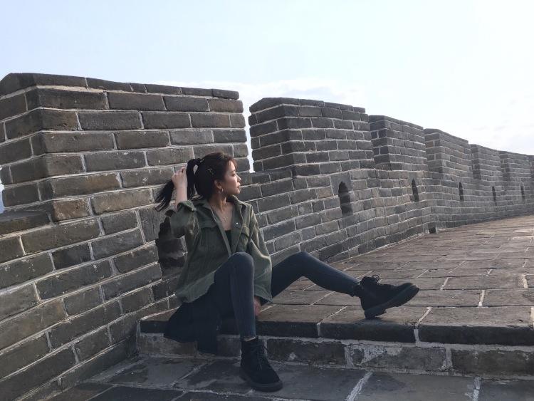 娃娃坐飞机-北京市·北京市·顺义区-微博 知乎-颜值偏高身材苗条 任何风格都可以驾驭 可盐可甜  喜爱拍照 性格好相处
