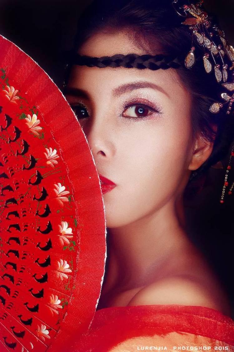 玫瑰小路-广西壮族自治区·南宁市·兴宁区--专业模特一枚,可接各种风格,人体不拍!摄影摄像商家均可约拍!