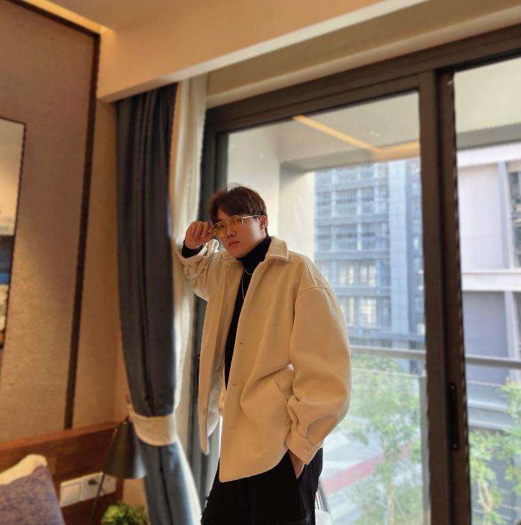 七仔-广东省·深圳市·罗湖区-抖音-有培训过,基础动作都懂,模特身高188体重75kg,愿意尝试多种风格,刚来魔斗湾希望各位摄影师及老师多多关照