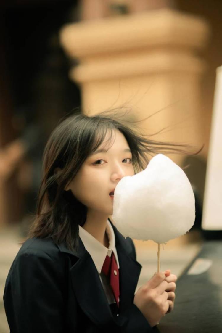 咩~-陕西省·西安市·雁塔区-无-喜欢就来,白嫖我不香吗,从事专业影楼出身绝对人气,希望多认识一些漂亮的小姐姐